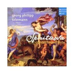 Musik: Spirituosa  von Concerto Melante