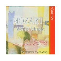 Musik: Music For Winds Vol.2  von Ottetto Italiano