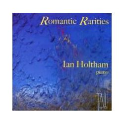 Musik: Romantische Raritäten