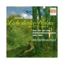 Musik: Liebeslieder-Walzer op.52 & 65  von Hauschild, HOENE, Pohl