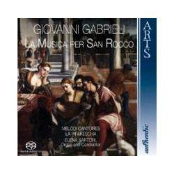 Musik: La Musica Per San Rocco  von Elena Sartori