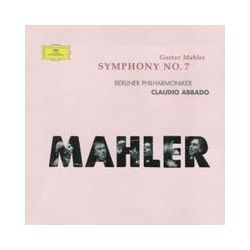 Musik: Sinfonie 7  von Claudio Abbado, BP