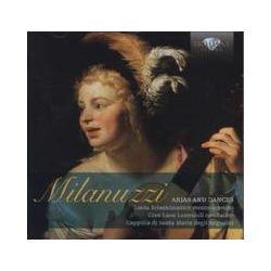 Musik: Arias And Dances  von Gian Luca Lastraioli, Capella di Santa Maria degli Angiolini