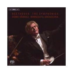 Musik: Sinfonien 1 Bis 9  von Juntunen, Karneus, Norman, Davies, Vänskä, Minnesota SO