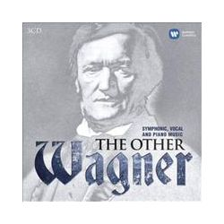 Musik: The Other Wagner  von Janowski, Plasson, Norman, RUDY