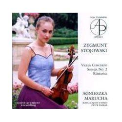 Musik: Violinkonzert/Kammermusik für Violine  von Marucha, Schmid, Elsner Schulorch., Wajrak