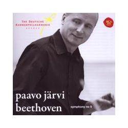 Musik: Symphony No. 9  von Paavo Järvi