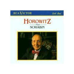 Musik: Horowitz spielt Scriabin  von Vladimir Horowitz