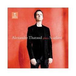Musik: Sonaten  von Alexandre Tharaud