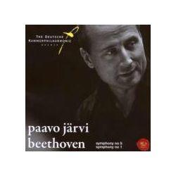 Musik: Sinfonien 5 & 1  von Paavo Järvi