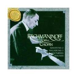 Musik: Klaviersonate Nr. 2,Op.35  von Sergei Rachmaninoff