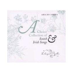 Musik: Aria di Camera  von Le banquet d'Apollon