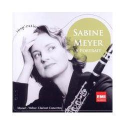 Musik: Sabine Meyer-A Portrait  von Sabine Meyer