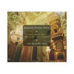 Musik: Russian Piano Trio  von Moscow Piano Trio