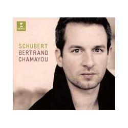 Musik: Wanderer-Fantasie (Klavierwerke)  von Bertrand Chamayou