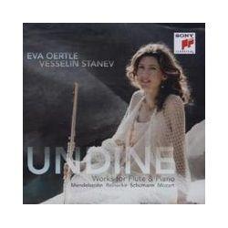 Musik: Undine-Music for Flute and Piano  von Vesselin Stanev, Eva Oertle