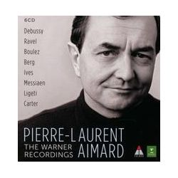 Musik: Warner 20th Century Recordings  von Pierre-Laurent Aimard