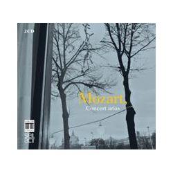 Musik: Concert Arias  von Francine van der Heyden, Ed Spanjaard