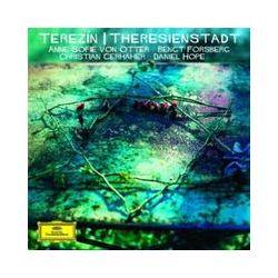 Musik: Terezin-Theresienstadt  von Daniel Hope, Christian Gerhaher, Anne S. Otter