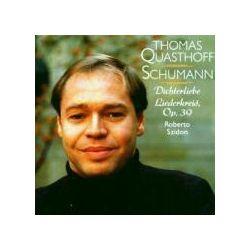 Musik: Schumann Liederkreis  von Thomas Quasthoff
