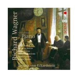Musik: Wagner: Arrangements for Piano  von Severin von Eckardstein