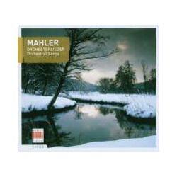 Musik: Mahler,G.,Orchesterlieder  von S. Lorenz, Masur, Herbig, Suitner, GOL, BSO, S