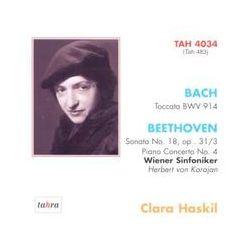 Musik: Unveröffentlichtes von Clara Haskil  von Clara Haskil, Herbert von Karajan, Wiener Sinfoniker