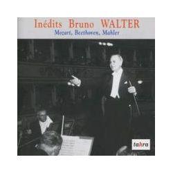 Musik: Unveröffentlichtes von Bruno Walter  von Bruno Walter, Orch.de la RAI Roma