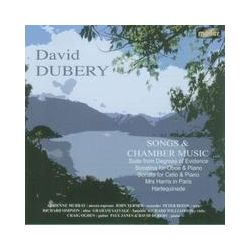 Musik: Songs And Chamber Music