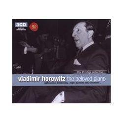 Musik: Vladimir Horowitz-The Beloved Piano  von Vladimir Horowitz
