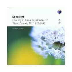 Musik: Wanderer-Fantasie/Klaviersonate 18  von Elisabeth Leonskaja