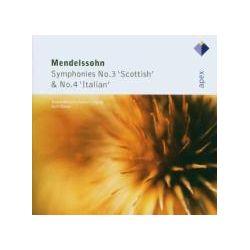 Musik: Sinfonien 3+4  von Kurt Masur, GOL