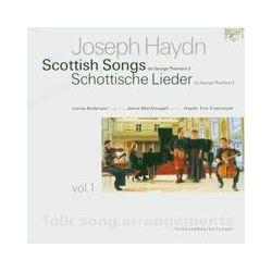 Musik: Scottish Songs Vol.1  von Lorna Anderson