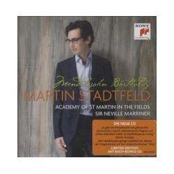 Musik: Klavierkonzert 1 & Solowerke  von Martin Stadtfeld, Academy of St. Martin in the Fields, Marriner