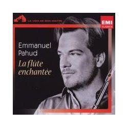 Musik: La Flute Enchantee  von Emmanuel Pahud