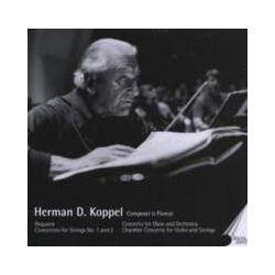 Musik: Komponist Und Pianist Vol.6  von KRENZ, Danish Radio Symphony Orchestra, Schwartz, Segerstam, Gardelli, BBC Symphony