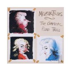 Musik: Sämtliche Klaviertrios  von Mozartrois