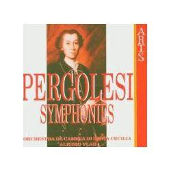 Musik: Sinfonien  von St.Cecilia CO, Alessio Vlad