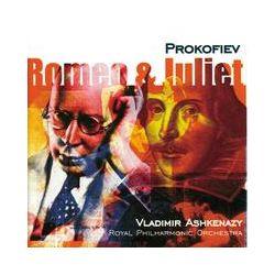 Musik: Romeo Und Julia (GA)  von Vladimir Ashkenazy, RPO
