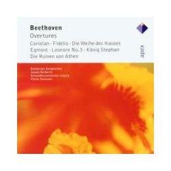 Musik: Ouvertüren (Fidelio/Egmont/+)  von Neumann, GOL, Keilberth, BAMS