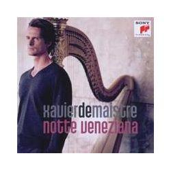 Musik: Notte Veneziana  von Xavier de Maistre