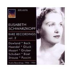 Musik: Seltene Aufnahmen 1946-1954 Vol.2  von Elisabeth Schwarzkopf, Moore, Herbert von Karajan, KRIPS