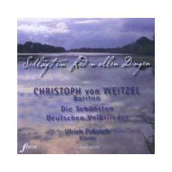 Musik: Schläft ein Lied in allen Dingen  von Christoph von Weitzel, Ulrich Pakusch