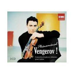Musik: Phenomenal Vengerov  von Maxim Vengerov