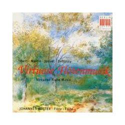 Musik: Virtuose Französ.Flötenmusik  von J. Walter, J. Ulbrich, Zoff, SD