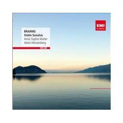 Musik: Violin Sonatas 1-3  von Anne-Sophie Mutter