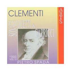 Musik: Sonate,Duetti & Capricci 12  von Pietro Spada