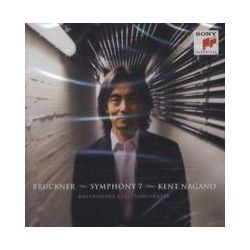 Musik: Sinfonie 7 in E Major  von Kent Nagano, Bayerisches Staatsorchester