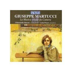 Musik: Die Vokale Kammermusik  von Chiarastella Onorati, Luisa Prayer