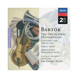Musik: Orchester-Meisterwerke  von Georg Solti, CSO